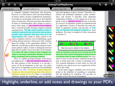 iAnnotate-PDF-App