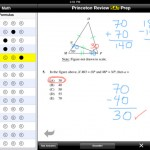 princeton review SAT app
