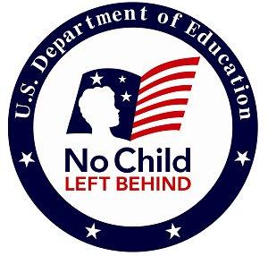 NCLB logo