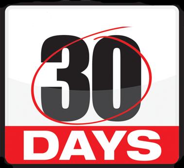 Risultati immagini per countdown 30 days